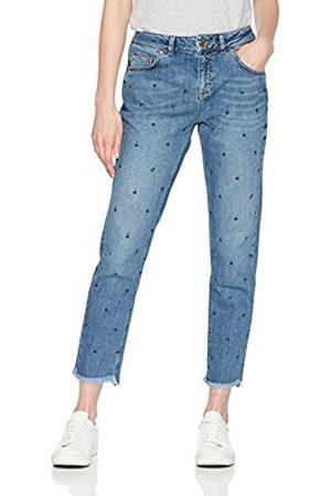 Escada SE Apparel Women's J712 Boyfriend Jeans