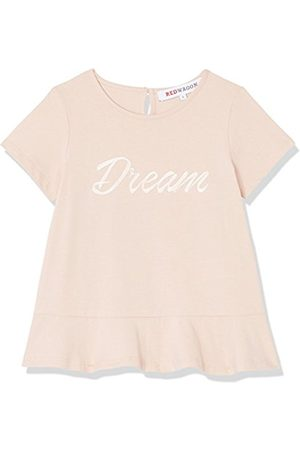 RED WAGON Girl's Peplum Dream T-Shirt