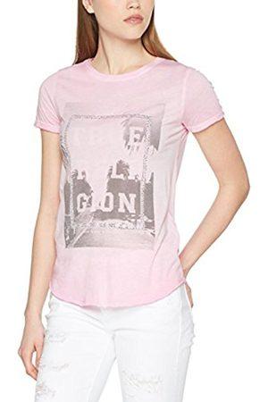 True Religion Women's Palms Begonia T-Shirt