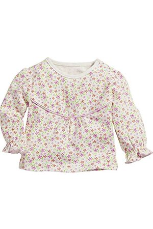 Playshoes Baby Girls' Blumen Sweatshirt