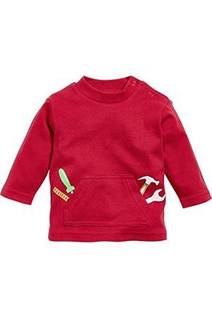 Playshoes Baby Boys' Heimwerker Sweatshirt