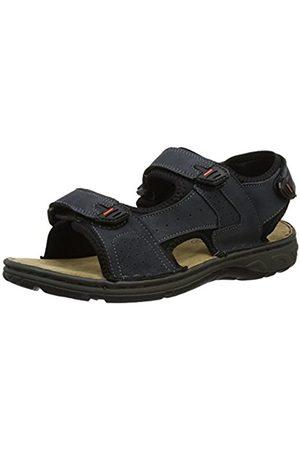 Padders Men Ocean Open Toe Sandals