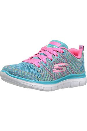 Skechers Girls' 81655L Trainers