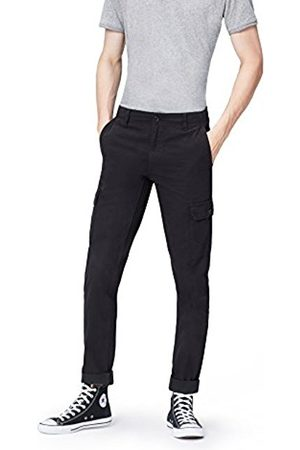 FIND Men's Cotton Cargo Pants