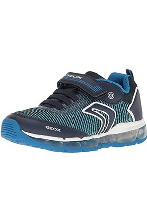 Geox Boys J Android A Low-Top Sneakers . 6899595cdef