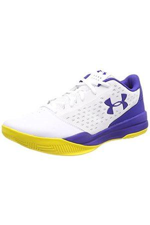 Under Armour Ua Jet Low, Men's Basketball Shoes