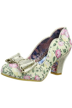 Outlet Very Cheap Ebay Online Irregular Choice Women's Love Nest Closed-Toe Heels wZLlnEr