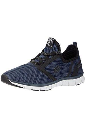 Dockers by Gerli 40sh601-700166, Unisex Kids' Low-Top Sneakers