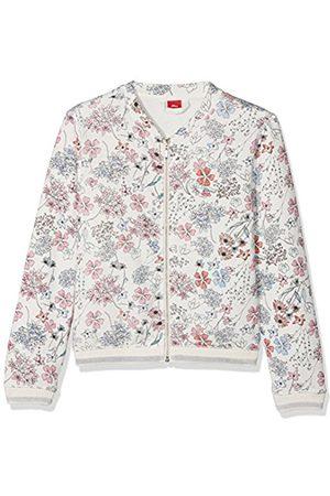 s.Oliver Girl's 66.802.43.4932 Sweatshirt
