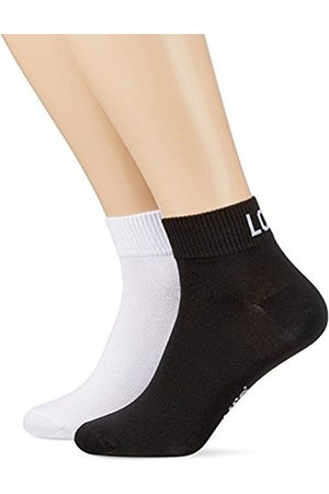 Levi's Men's 168SF Mid Cut Placed Message Socks