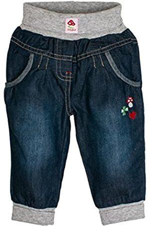 Salt & Pepper Baby Girls' BG Umschlag Jeans
