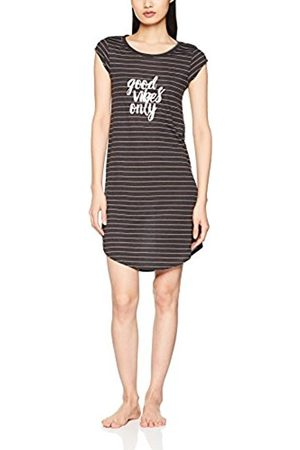 Skiny Women's Sleep & Dream Sleepshirt Kurzarm Nightie