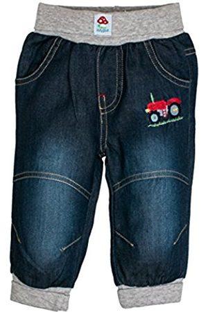 Salt & Pepper Baby Boys' BG Umschlag Jeans