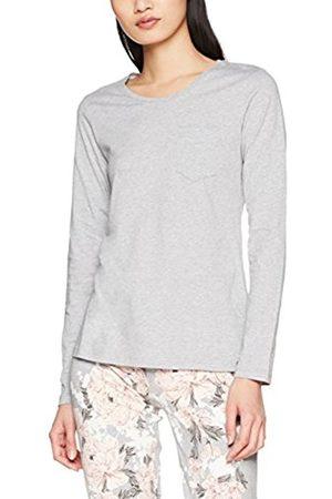 Skiny Women's Sleep & Dream Shirt Langarm Pyjama Top
