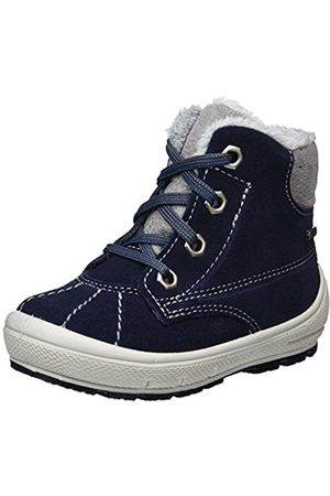 Superfit Boys' Groovy Snow Boots Size: 11.5UK Child