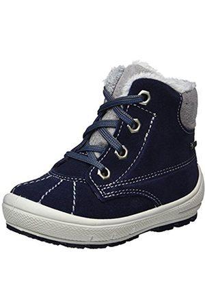 Superfit Boys' Groovy Snow Boots Size: 11.5UK Child