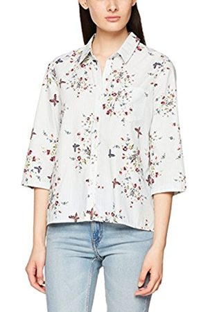 Mavi Women's Printed Shirt Blouse