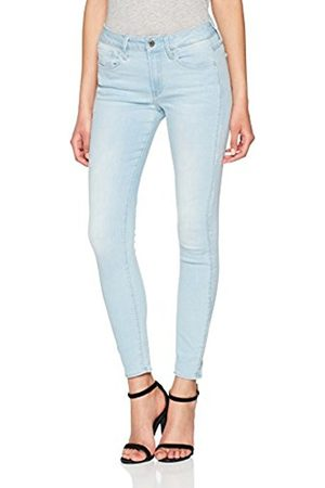 G-Star Women's 3301 D-Mid Ankle Wmn Skinny Jeans