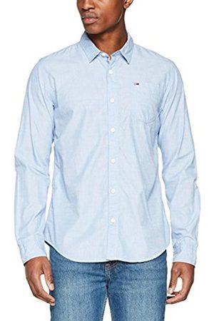 Tommy Hilfiger Men's Tjm Original End Casual Shirt
