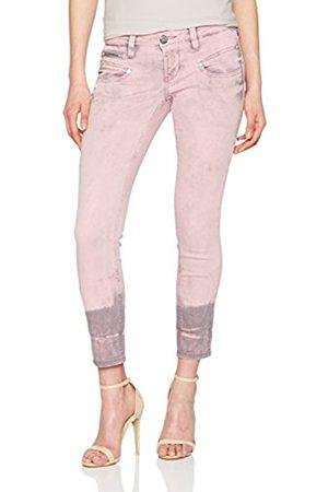 Freeman T Porter Women's Alexa Cropped Sdm Slim Jeans