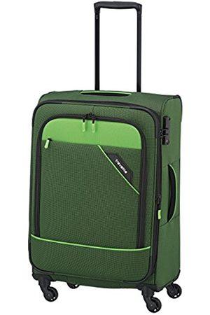 Elite Models' Fashion DERBY 4-Rad Trolley M erweiterbar, 87548-80 Hand Luggage, 66 cm, 69 liters