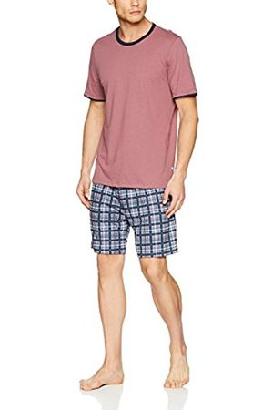 HUBER Men's Summer Moods Kurz Pyjama Sets