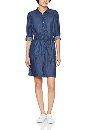 Tom Tailor Women's Amazing Blouse Dress