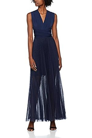 Coast Women Party Dresses - Women's Corwin Party Dress, (Navy)