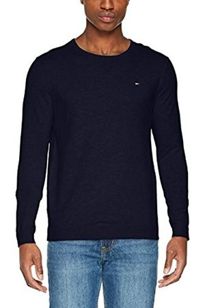 Tommy Hilfiger Men's Tjm Original Crew Neck Sweater Jumper