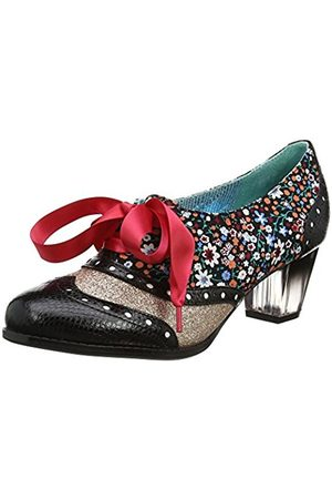 Poetic Licence by Irregular Choice Women's Corporate Beauty Brogues