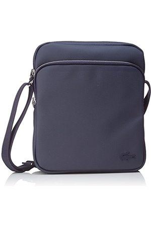 Lacoste Men's Men's Classic Top-Handle Bag Bleu (Peacoat)