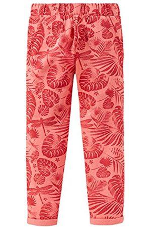 Schiesser Girl's Sweat Hose Sports Pants