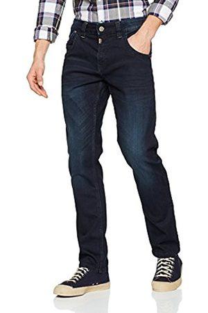Timezone Men's Regular Eliaz Straight Jeans