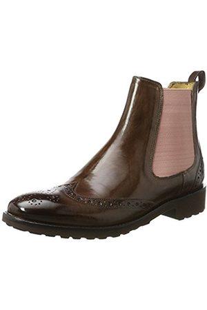 Melvin & Hamilton Women's Amelie 5 Chelsea Boots