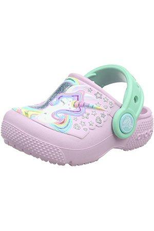 334b3e257 Crocs girls  ballerinas