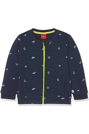 s.Oliver Baby Girls' 65.802.43.5013 Sweatshirt
