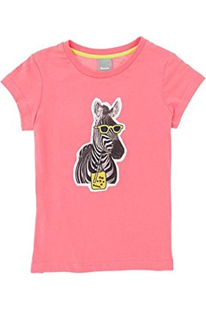 Bench Girl's Zebra Tee T-Shirt