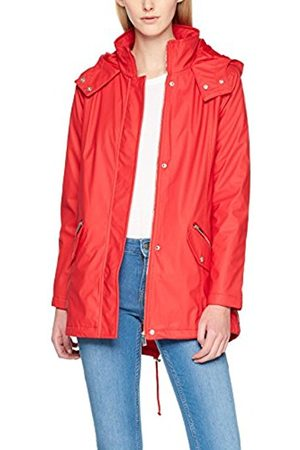 New Look Women's Quilt Lined Jacket, (Bright )