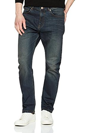 HIs H.I.S Men's Elliot Tapered Fit Jeans