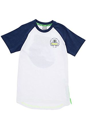 Bench Boy's Skater Tee With Back Print T-Shirt