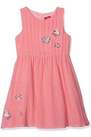 s.Oliver Girl's 58.802.82.2750 Dress