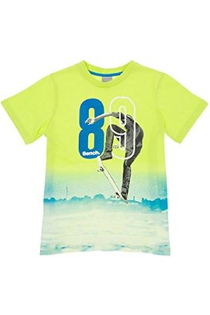 Bench Boy's Cool Skater Graphic Tee T-Shirt
