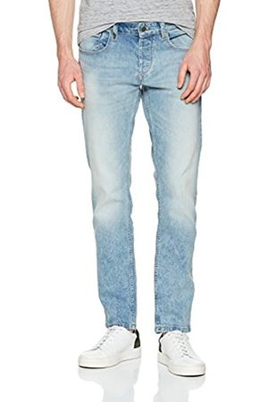 Tommy Jeans Men's Regular Ronnie Oklblco Tapered Fit Jeans