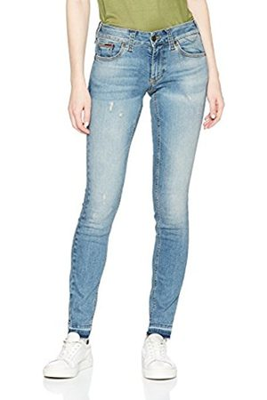 Womens Low Rise Sophie RBST Skinny Jeans Tommy Jeans aTW8oXk