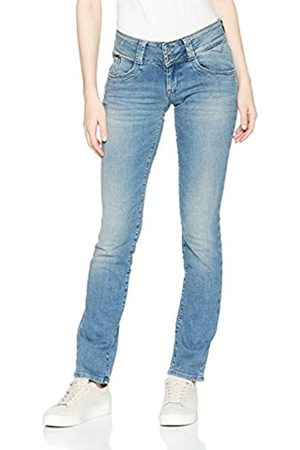 Tommy Jeans Women's Low Rise Viola Acrlbst Straight Jeans
