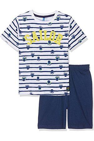 Billy Blue Boy's BG.Pieuv.PSH1 Pyjama Sets
