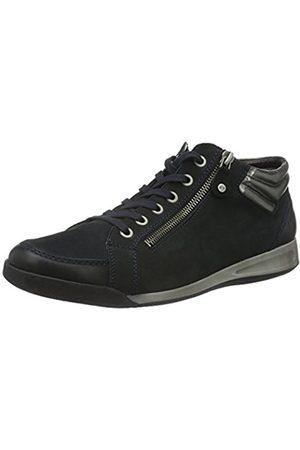 ARA ROM Women Sneaker High Neck Size: 7.5