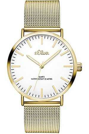 s.Oliver Womens Watch SO-3238-MQ