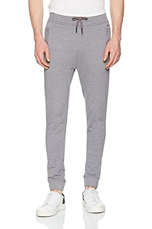 Tommy Jeans Men's Tjm Basic Fleece Hknit Pant 12 Sports Trousers