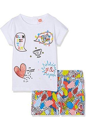 Tuc Tuc Baby Girls' 48294 Clothing Set